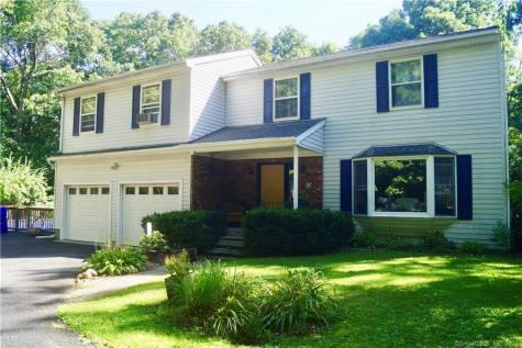 157 Candlewood Mountain New Milford CT 06776