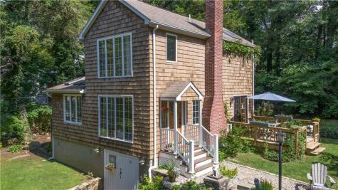 39 Clearview Ridgefield CT 06877
