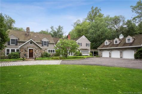 283 Hollow Tree Ridge Darien CT 06820