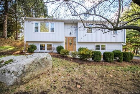 127 Mountain View New Milford CT 06776