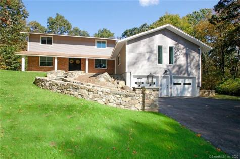 47 High Rock Newtown CT 06482