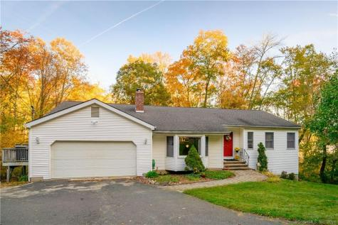 36 Bigelow New Fairfield CT 06812