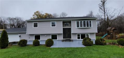 84 Possum New Fairfield CT 06812