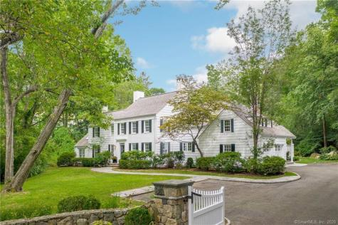 103 Husted Greenwich CT 06830