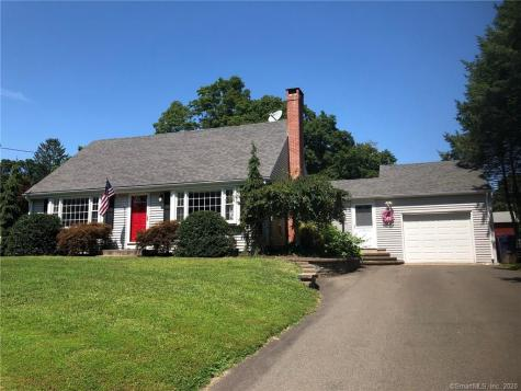 3 Hickory Hill Chester CT 06412