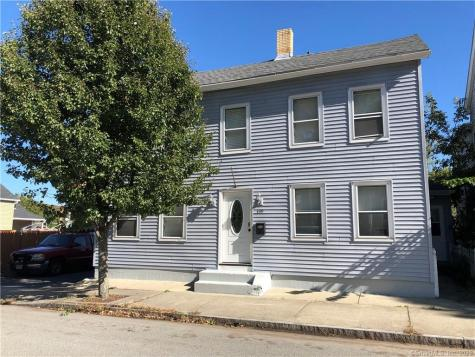 339 Central Norwich CT 06360