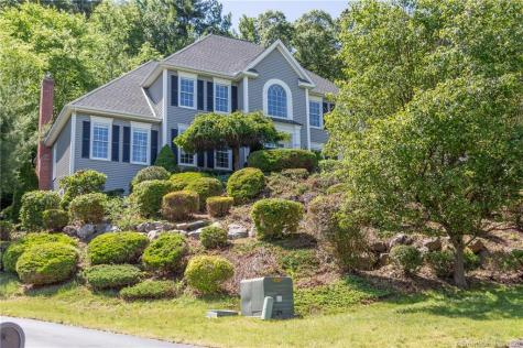 21 Thornwood Avon CT 06001