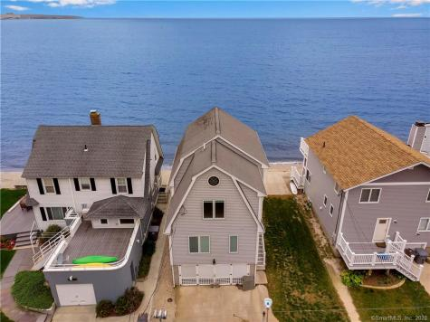 44 Shore East Lyme CT 06357