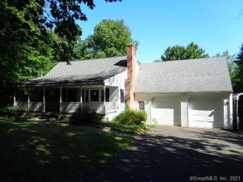 134 Forest Winchester CT 06098