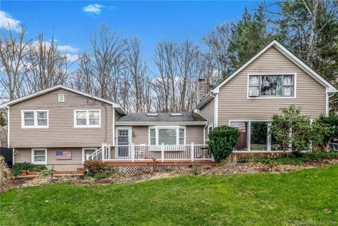 127 Candlewood Mountain New Milford CT 06776