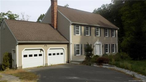 33 Outlook Road New Milford CT 06776