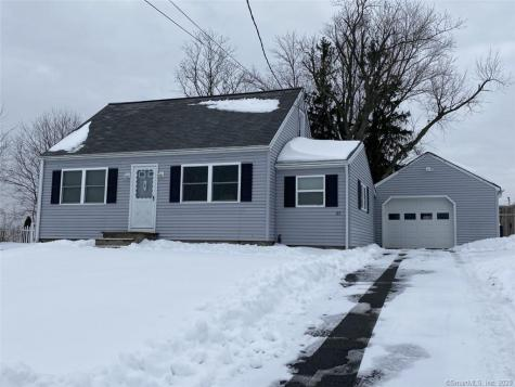 25 Stoddard Beacon Falls CT 06403