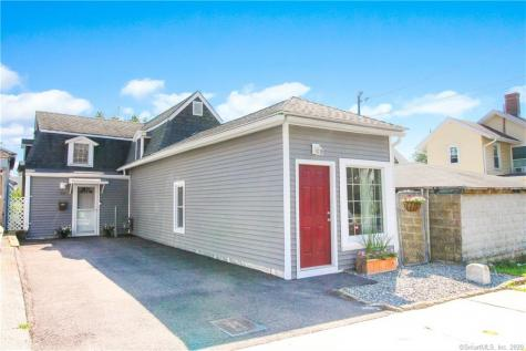 40 West New London CT 06320