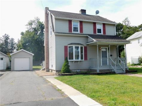 123 Highland Beacon Falls CT 06403