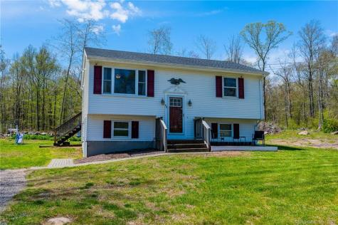 69 Norwich Westerly Road North Stonington CT 06359
