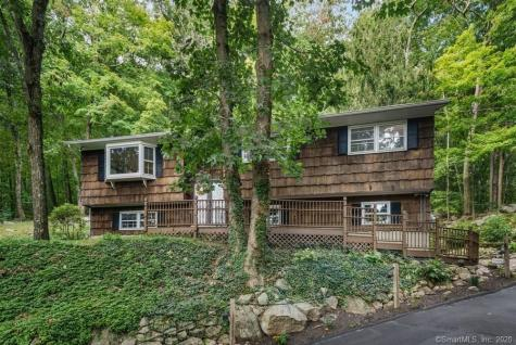 15 Bigelow New Fairfield CT 06812