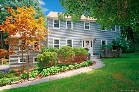 7 Boggs Hill Newtown CT 06470