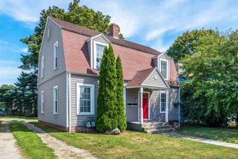 15 Perry New London CT 06320