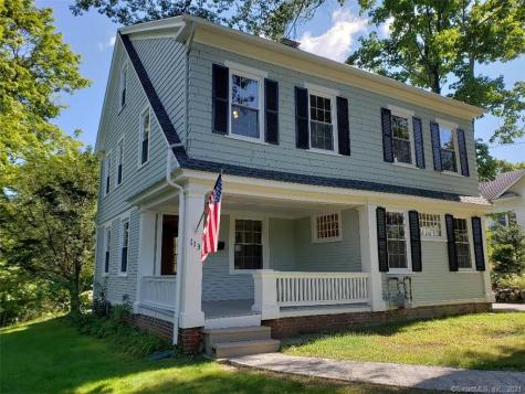 113 Middlebury Road Watertown CT 06795