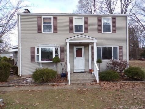 124 Coles Cromwell CT 06416