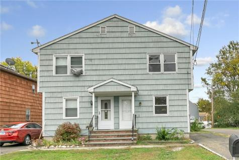 1195 Chopsey Hill Bridgeport CT 06606