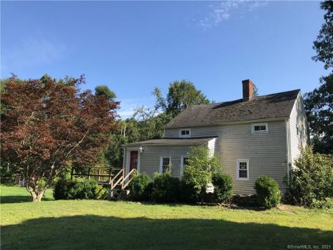 11 Croix Hill New Fairfield CT 06812