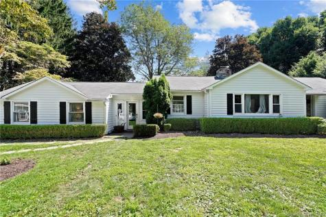 198 Prospect Hill New Milford CT 06776