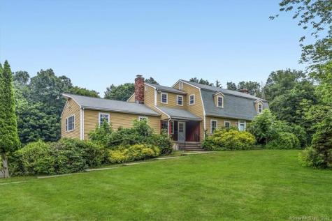 9 Great Hill Road Newtown CT 06470