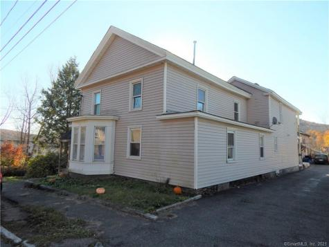 60 High Winchester CT 06098