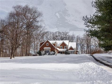 424 Long Mountain New Milford CT 06776