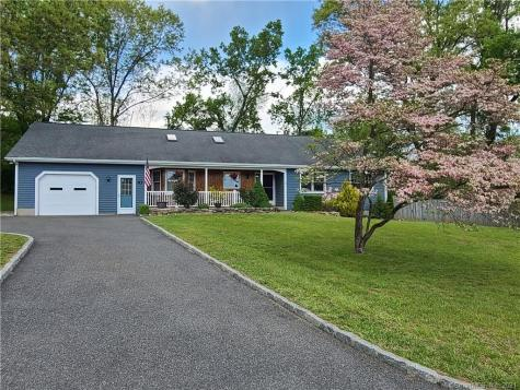 10 Dahle New Milford CT 06776