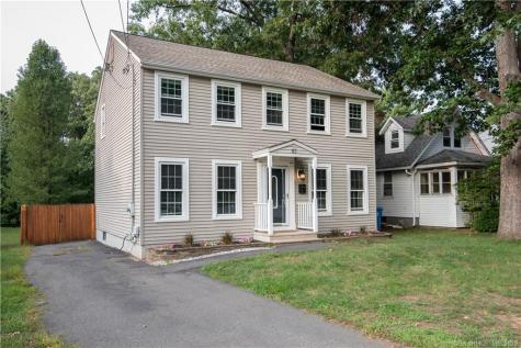87 Beacon Bristol CT 06010
