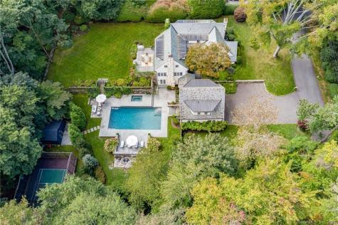 10 Meadowbrook Darien CT 06820