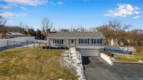 6 Zolan East Haven CT 06513