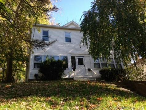 6 Wellsville New Milford CT 06776