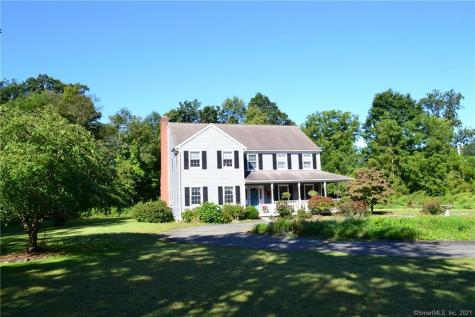 2 Silver Birch Road New Milford CT 06776