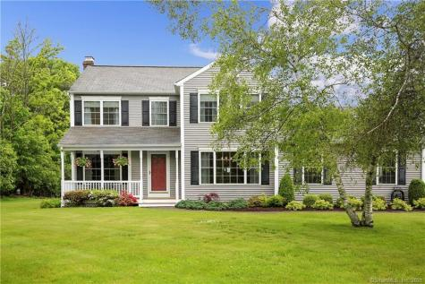 7 Mulberry New Milford CT 06776