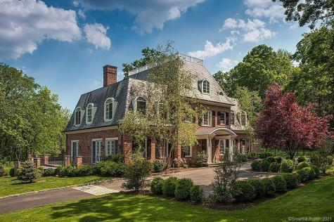 70 Sherwood Greenwich CT 06831