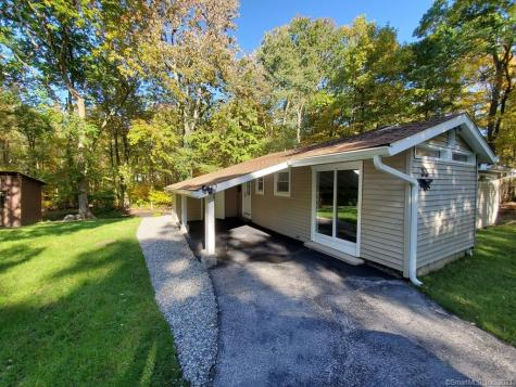33 Valley View New Milford CT 06776