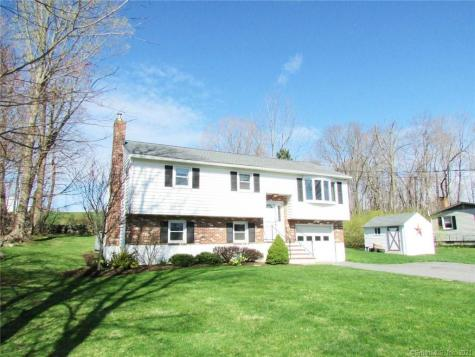481 Harrison Torrington CT 06790
