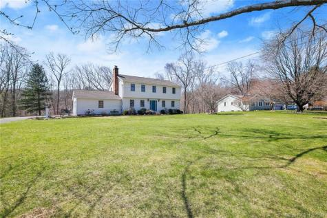 95 Long Mountain New Milford CT 06776