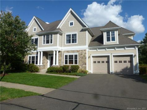 4 Winged Foot Bloomfield CT 06002