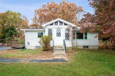 172 Route 66 East Columbia CT 06237