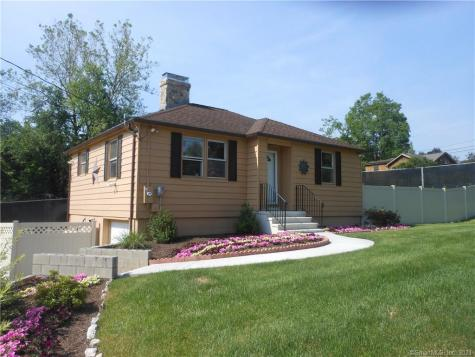 6 Howland New Milford CT 06776