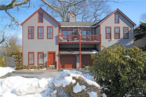 47 Indian Harbor Greenwich CT 06830