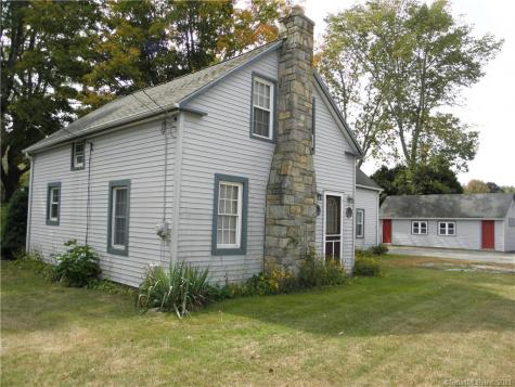 194 Westminster Canterbury CT 06331
