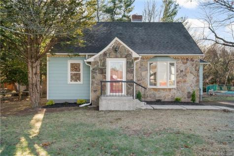136 Coles Cromwell CT 06416
