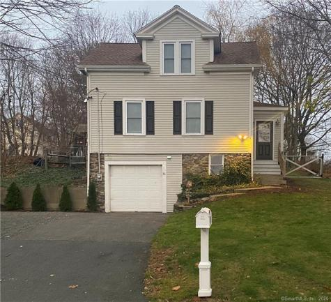 36 Benedict Plymouth CT 06786