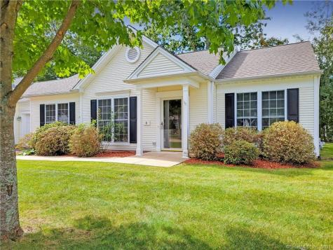 8 Cypress Way Waterford CT 06385