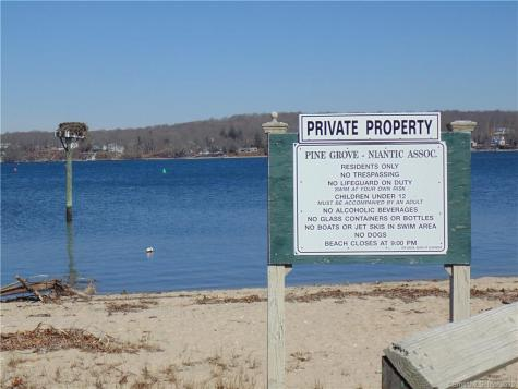 15 South Pine East Lyme CT 06357